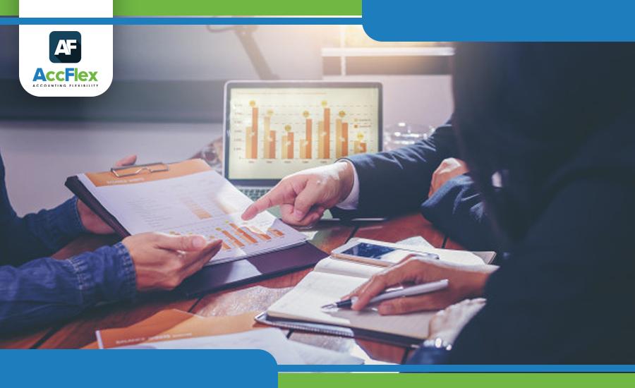 اهم المعايير المحاسبية التى يقوم عليها برنامج حسابات شركتك