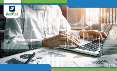 أهم ما يميز برنامج الحسابات العامة أكفليكس وكيفية تطبيقه فى الشركات