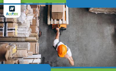 الدوره المستنديه للمبيعات وتطبيقها على برنامج حسابات ادارة المخازن