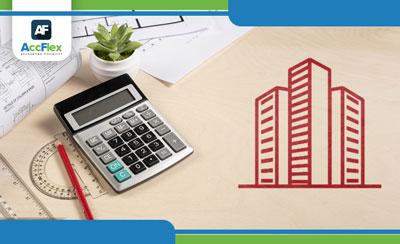 مميزات برنامج محاسبة شركات الاستثمار العقاري