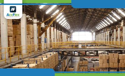 الدوره المستنديه للمشتريات والمخازن وتطبيقها على برنامج حسابات المخازن