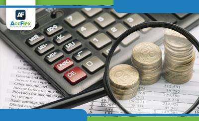 الموازنة النقدية الجزء الاول