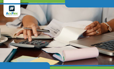 تعلم اساسيات ومبادئ المحاسبة المالية من الصفر