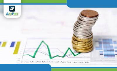 شركات التخصيم الحصول على التمويل عن طريق حسابات العملاء