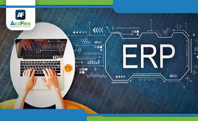 اهمية نظام erp للشركات