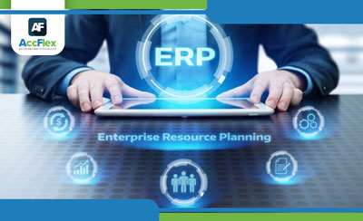 مميزات تطبيق نظام erp المحاسبي على مستوى الشركات ككل