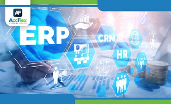 افضل برامج ERP المحاسبية الكاملة للشركات فى مصر والسعودية